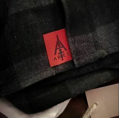 Ares Flannel