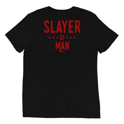 SLAYER TEE