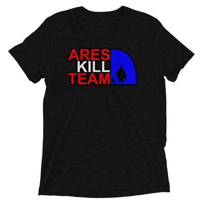 KILL FACE TEE