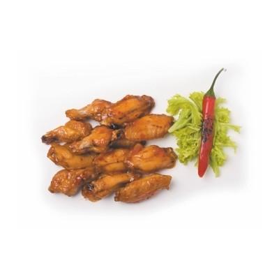 Куриные крылья по-тайски