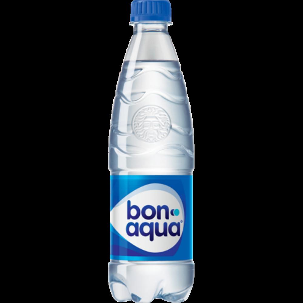 Бон Аква 0,5л.