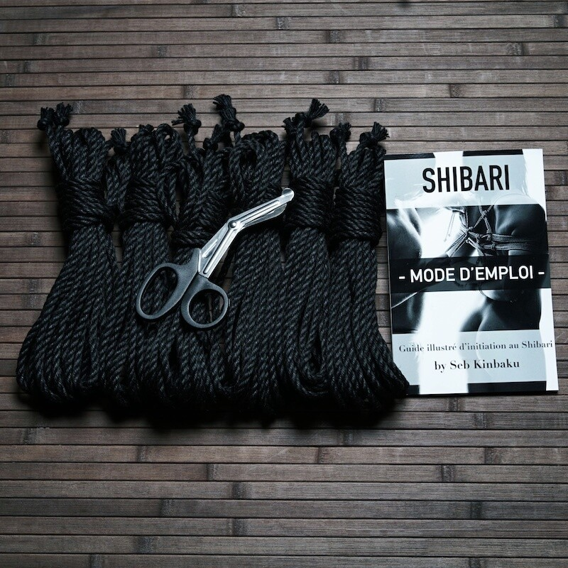 KIT SHIBARI 6+