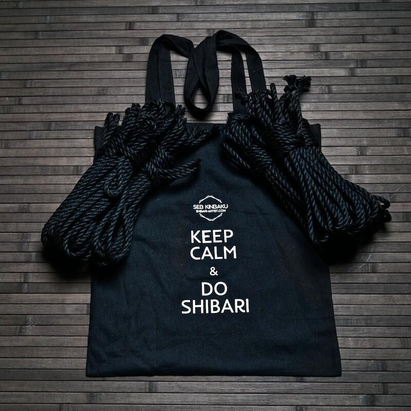 KIT SHIBARI NOMADE