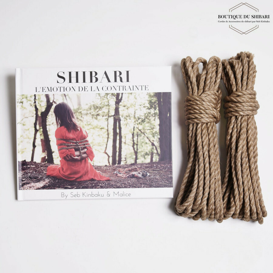 COLLECTION SHIBARI PASSION