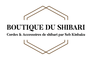Boutique Shibari by Seb Kinbaku