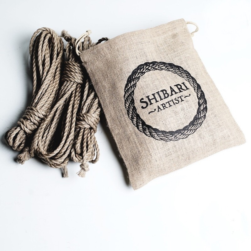 SHIBARI BEGINNER KIT