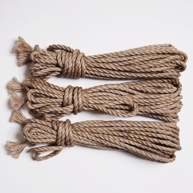 KIT ROPE & TSHIRT