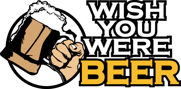 Wish You Were Beer Homebrew