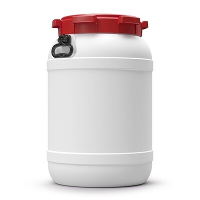 Curtec Weithalsfass 68 Liter