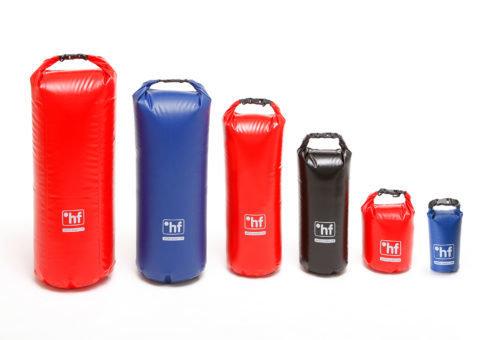 °hf Dry Packs 350er Packsack