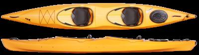 Prijon CustomLine CL 490 Kajak