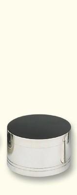 Hostiendose, 6,5 cm hoch, Cupa 11 cm ø