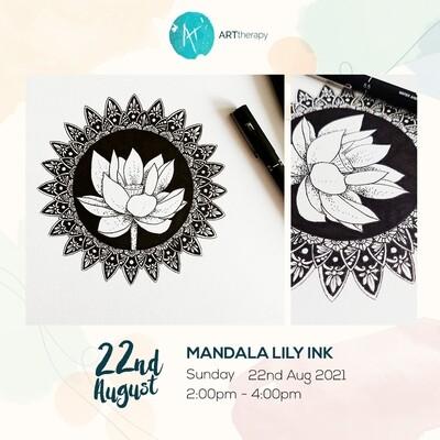 Online Interactive Workshop // Mandala