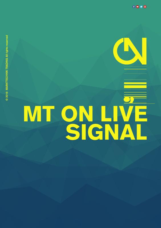 MT ON LIVE SIGNAL / NINJATRADER