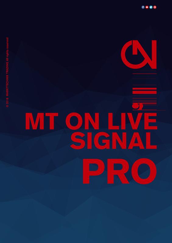 MT ON LIVE SIGNAL PRO / NINJATRADER