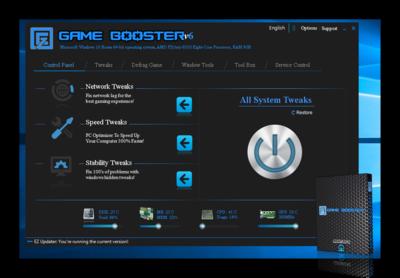 EZ Game Booster Pro - Lifetime Plan