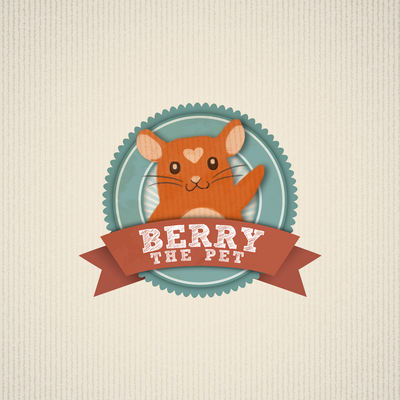 BERRY THE PET