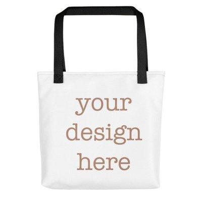 Customizable Tote bag