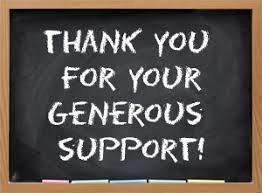 Mulch Donation (update quantity to match donation amount)