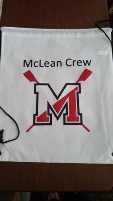 McLean Crew Tote Bag