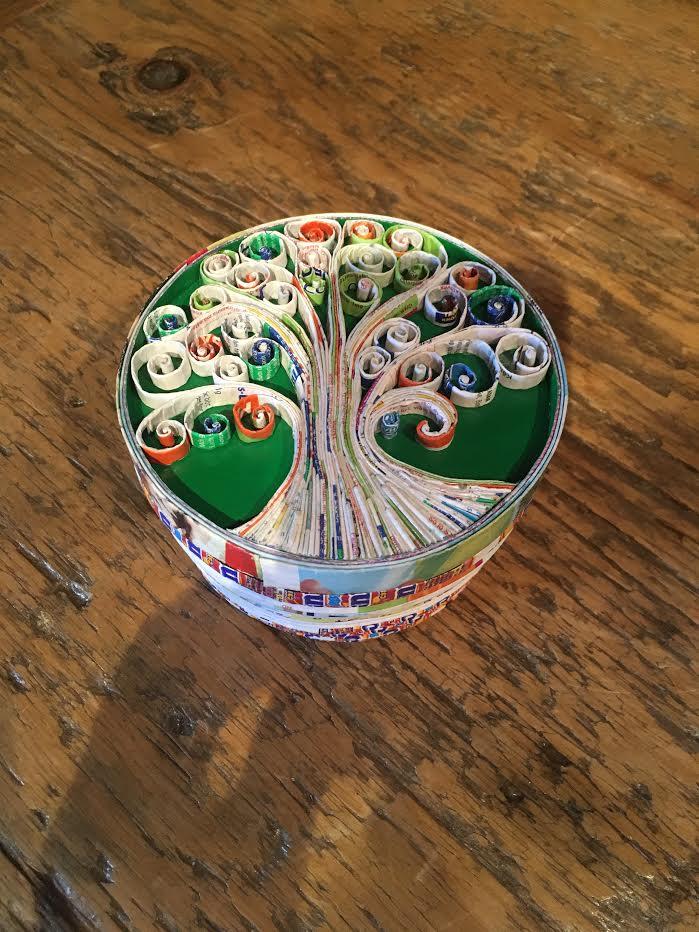 Tree Box  $19.99