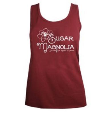 Sugar Magnolia Tank