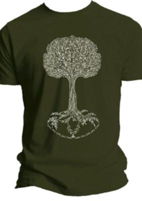 Green Tree Organic Cotton: LONG SLEEVE