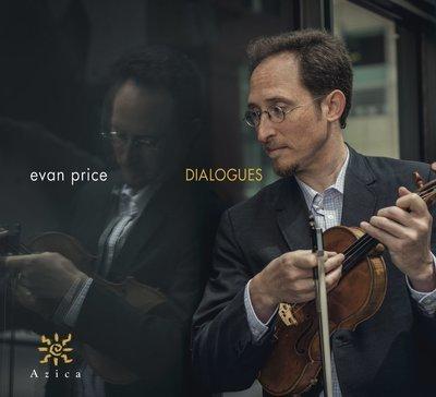 """""""Dialogues"""" CD"""
