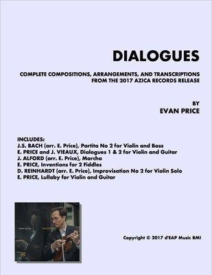 """Dialogues"" Complete Music Folio (pdf)"