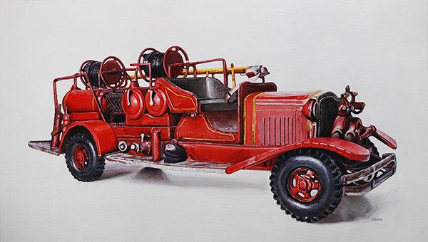 """Fire Engine"""