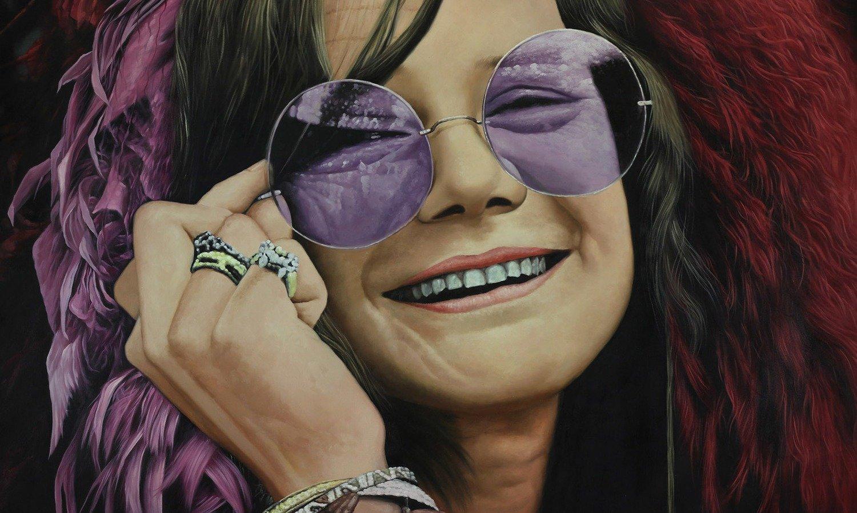 """""""Janis Joplin"""""""