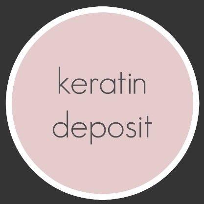 Keratin Lash Curl Deposit