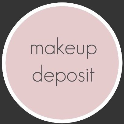 Makeup Appointment Deposit