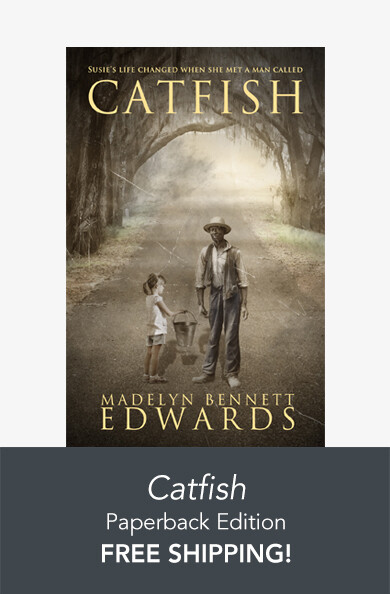 Catfish - Paperback Version - FREE SHIPPING!