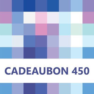 CADEAUBON 450