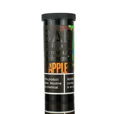 BAD DRIP: BAD APPLE 60ML 3MG