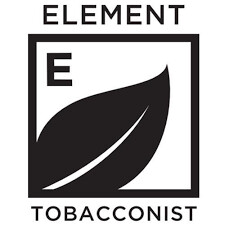ELEMENTS SALT: 555 TOBACCO 30 ML 35MG