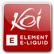 KOI SALT BY ELEMENTS: SAKURA MOCHI 30 ML 35MG