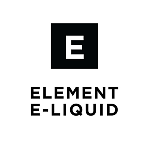ELEMENTS SALT: VANILLA 30 ML 35MG