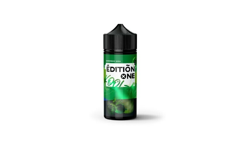EDITION ONE BY GLITCH SAUCE: KOOL AID 100ML 3MG