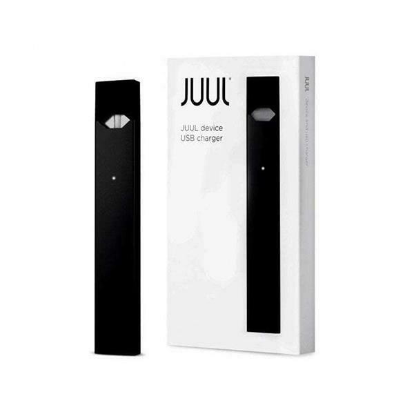 JUUL POD KIT: ONYX LIMITED EDITION