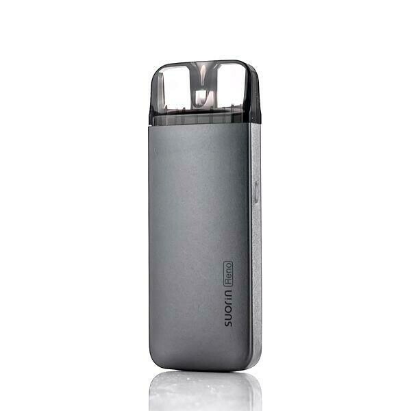 SUORIN RENO POD KIT: 3ML SILVER