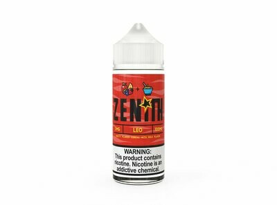 ZENITH DESSERT: LEO 100ML 3MG