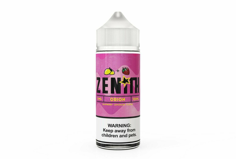ZENITH: ORION 120ML 3MG