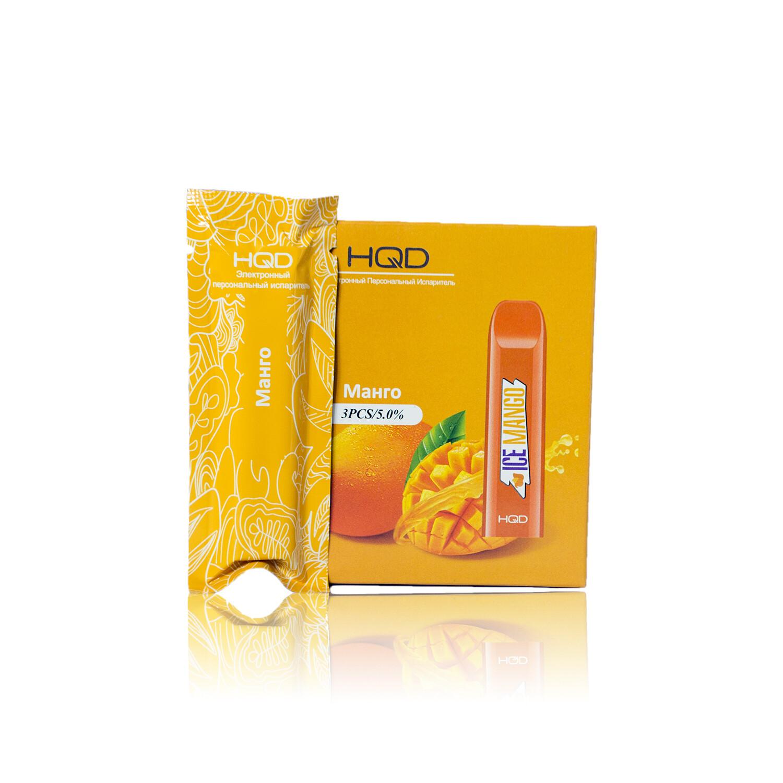 HQD V2: MANGO