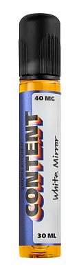 SMOKE KITCHEN CONTENT: WHITE MIRROR 30ML 40MG