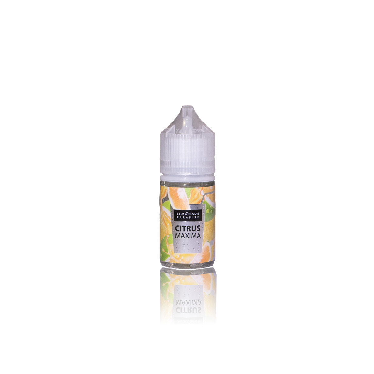 LEMONADE PARADISE SALT: CITRUS MAXIMA 30ML 45MG