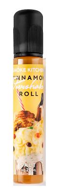 OVERSHAKE SALT BY SMOKE KITCHEN: CINNAMON ROLL 30ML 40MG