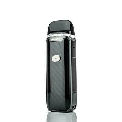 VAPORESSO: LUXE PM 40 KIT CARBON FIBER