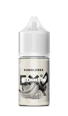 EDITION EXO SALT BY GLITCH SAUCE: BUMBLEBEE 30 ML 20MG